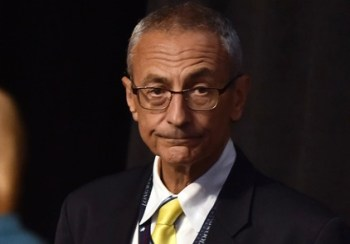 I understand why Mr. Podesta (pictured) wanted to drive me out of the climate-change discussion.