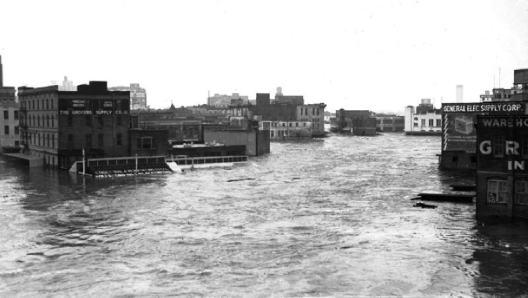 Houston flood 1935