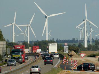 wind energy eu
