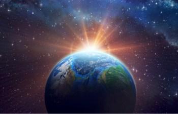 earth sun climate
