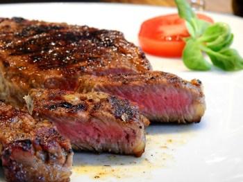 steak meat beef