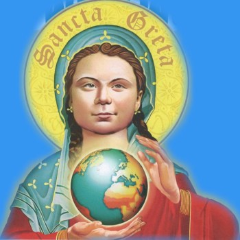 saintly greta