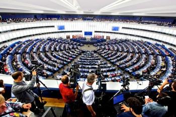 European Parliament hearing