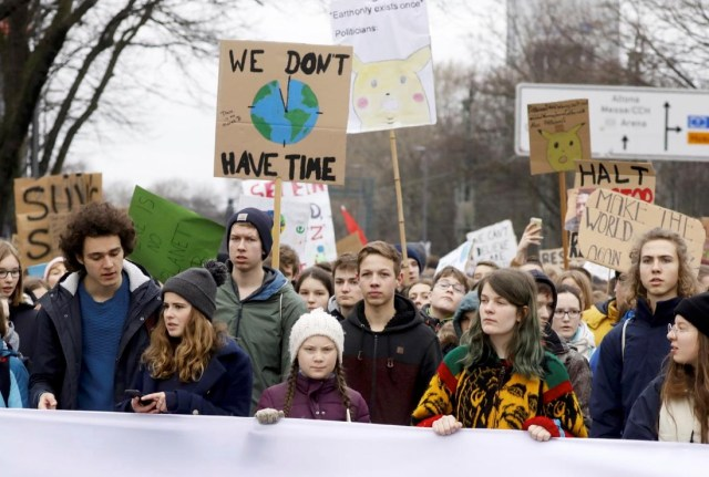 Far-Left Activists Try To Shut Down Screening Of Climate Skeptic Film