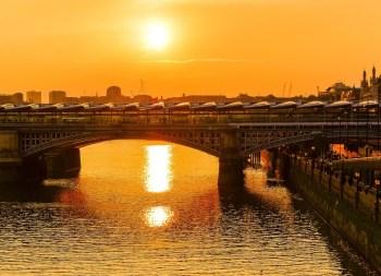 sun london