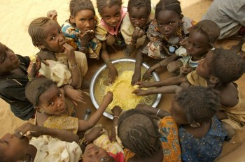 africa poverty