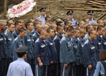 china detention camp