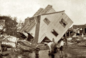 great galveston hurricane 1900