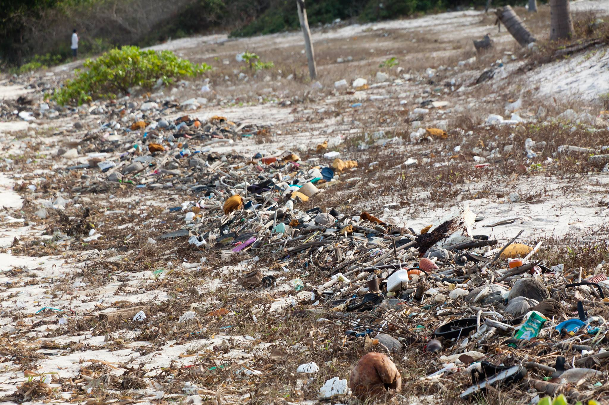 Climate Change Virgin Islands