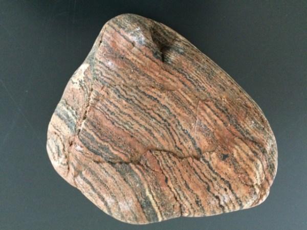 Loch Hourn stone