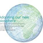 Adorning our new biosphere