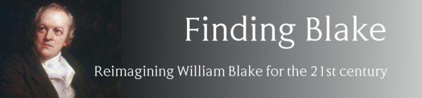 Finding Blake