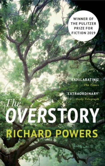 Desert Island Books - 3 The Overstory