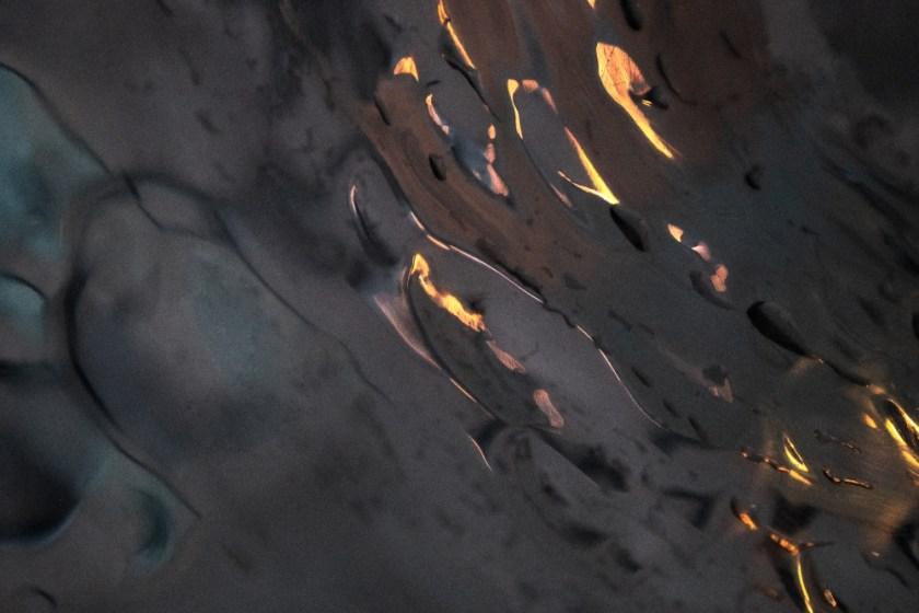 Rock Pools in the Desert V, Robynne Limoges