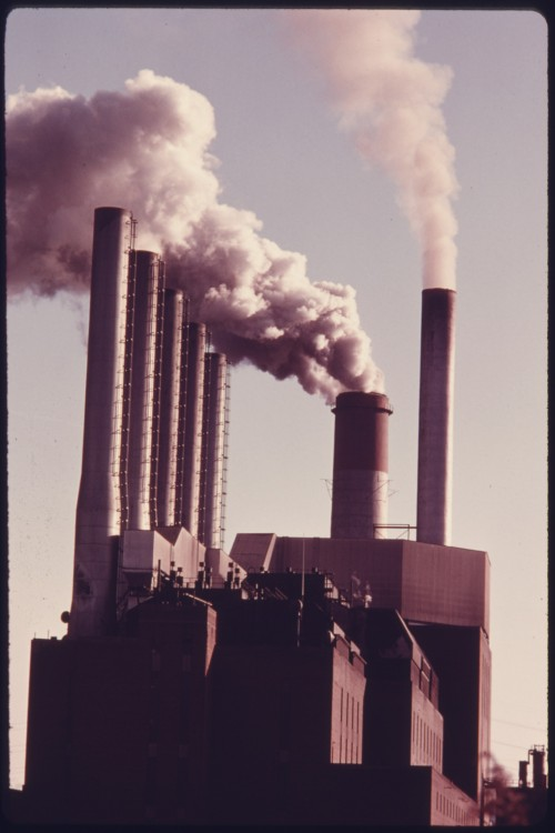 EPA Standards For Emissions From Existing Fossil Fuel