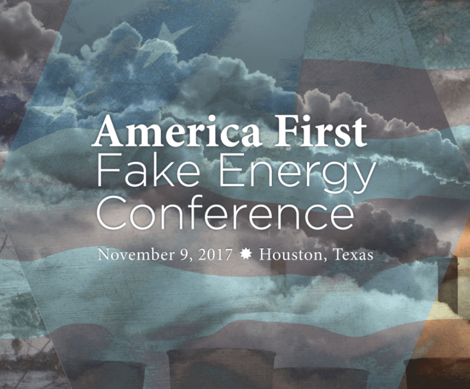 America First Energy Conference