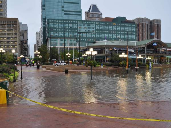 Climate Lawsuits in Baltimore and Rhode Island & New Climate Files Documents