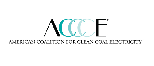 american coalition for clean coal electricity logo
