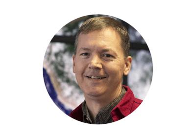 Chris E. Forest