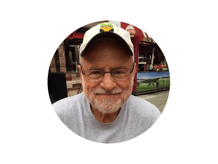 Bill Stigliani