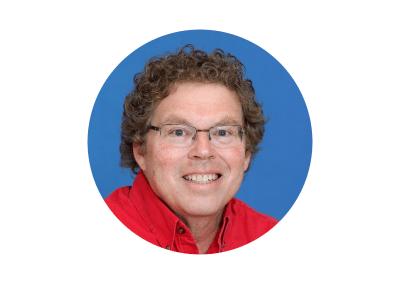 David J. Burdige