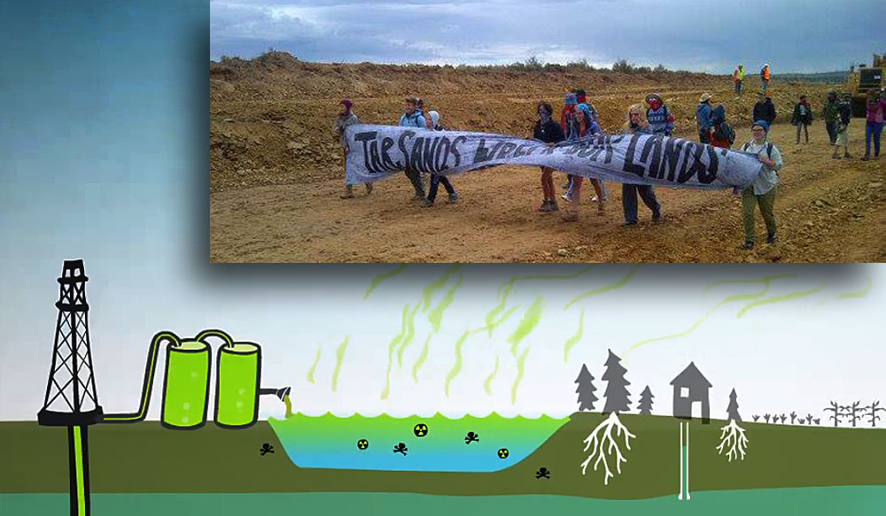 Why you should be concerned about 'fracking' (1/6)