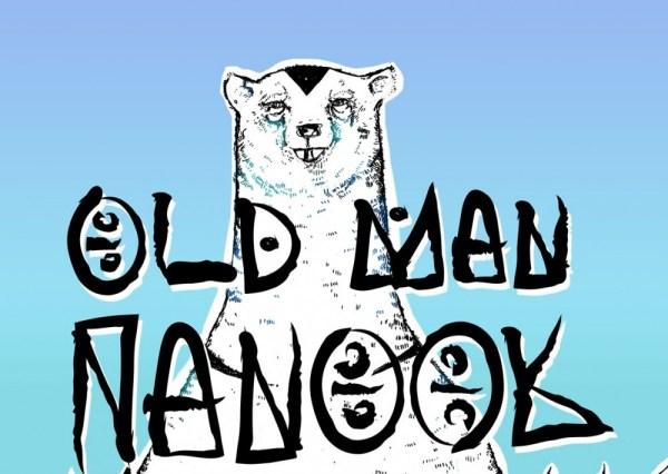 old-man-nanook-poster