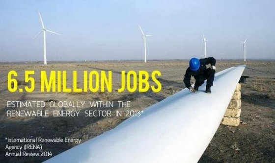 6millionjobsinrenewables
