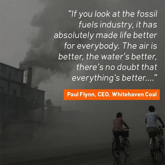 PaulFlynn-coal-quote560