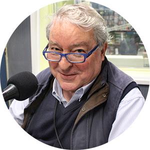 Professor John Agar
