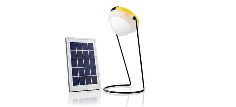 Solar Lamps that you can buy right now from Amazon India