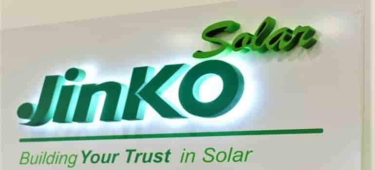 JinkoSolar Announces New Chief Operating Officer