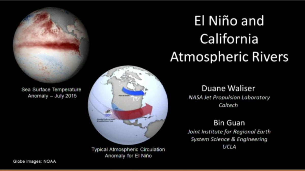 El-Nino-Atmospheric-Rivers-AGU-2015-Impacts-2016