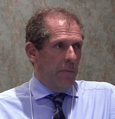 Steven Goddard Tony Heller 2016 climate denier hoxer