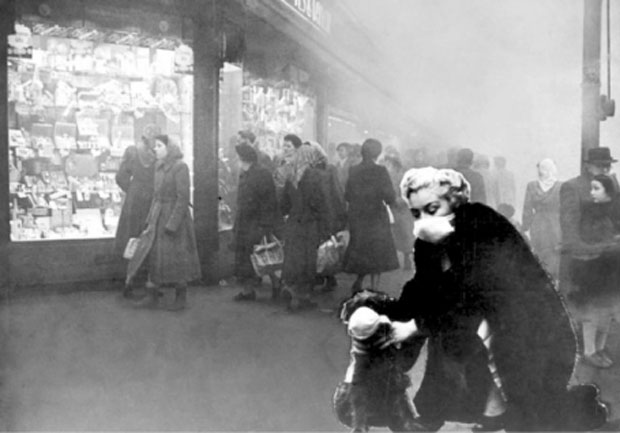 the-1952-uk-great-smog-of-london