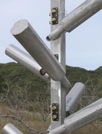 Santa Barbara Cloud Seeding Generators 07