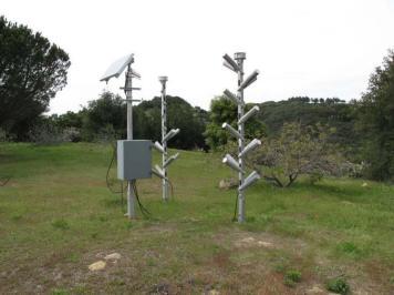 Santa Barbara Cloud Seeding Generators 08
