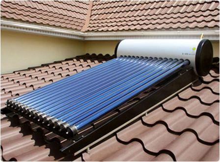 Области применения солнечных батарей