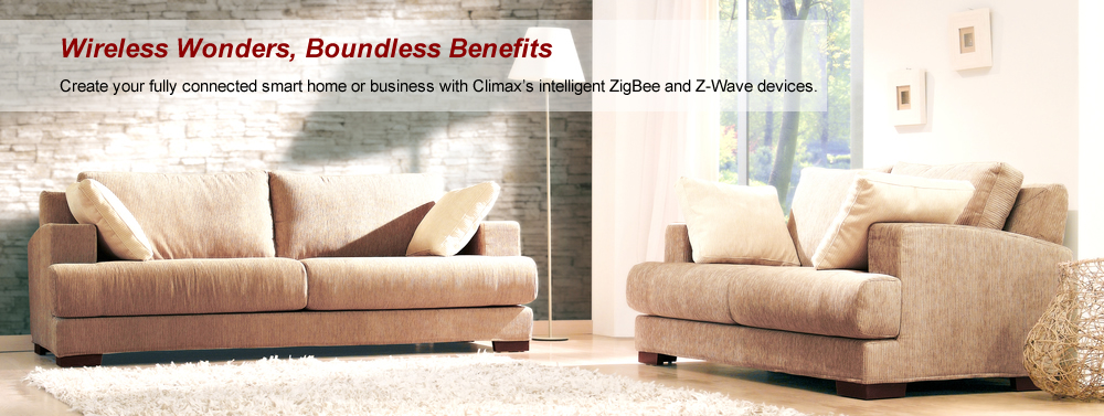 zigbee and z wave accessories