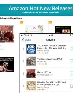Hands of time number one on amazon and itunes also climax blues band top new release chart rh climaxbluesband