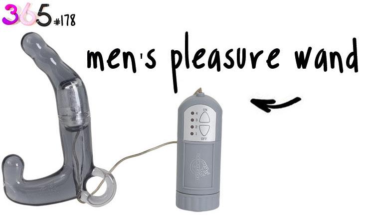 menspleasurewand