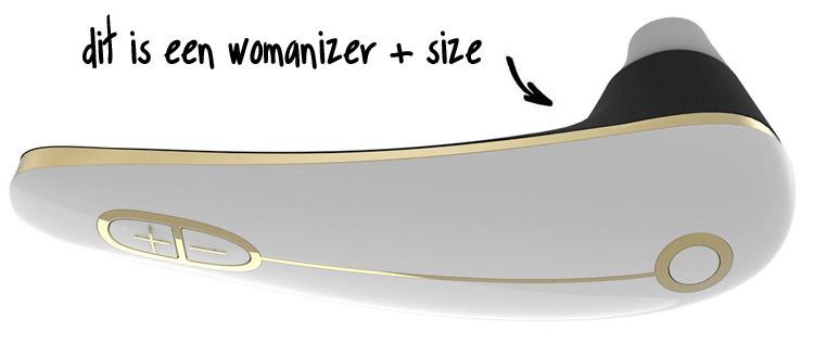 womanizer plus size big