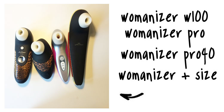 womanizer 2go 1 sextoy