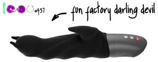 Dit is een afbeelding van fun factory darling devil