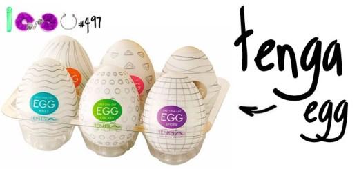 Dit is een afbeelding van tenga egg review test masturbator
