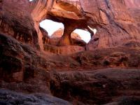 Fiery Furnace - Moab