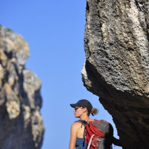 Discover Cayman Brac - Approach