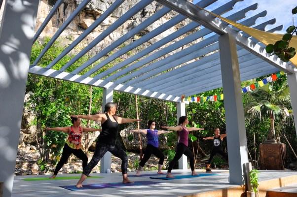 Cayman Brac Yoga