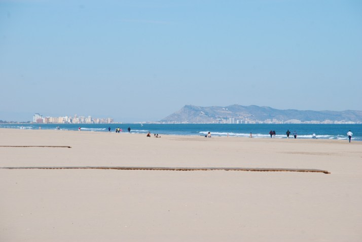 Wspinanie na Costa Blance