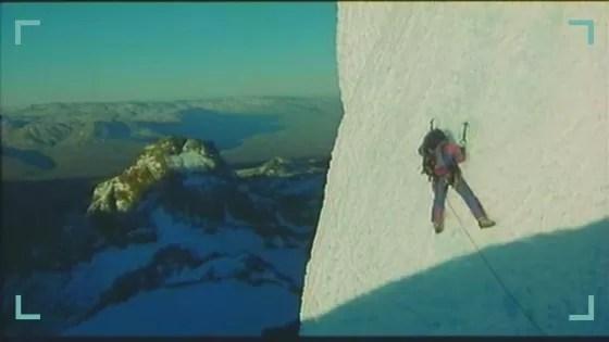 Kadr z filmu Krzyk Kamienia, Zdjęcie: Allbox
